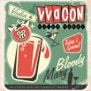 Vvacon Vodka Logo